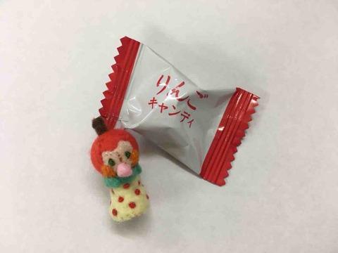 「ちっちゃいもの店」10日目