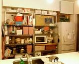 キッチン後ろ1