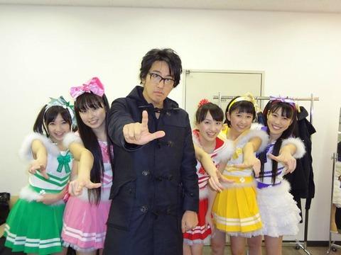 ぴあフェス出演アーティスト第4弾は岡村靖幸とスチャダラパー