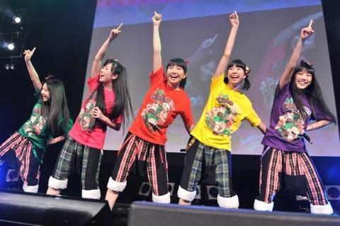 ももクロが富士スピードウェイで開催される「SGT富士」(9/7)にゲスト来場