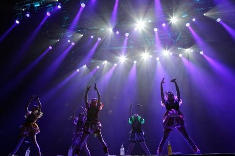 「Ozzfest Japan 2013」スレから、ももクロ関連のレスまとめ