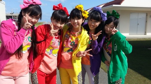 ももクロ、NHK「みんなをつなぐ魔法のメロディー」出演決定!ディズニーとコラボくる?