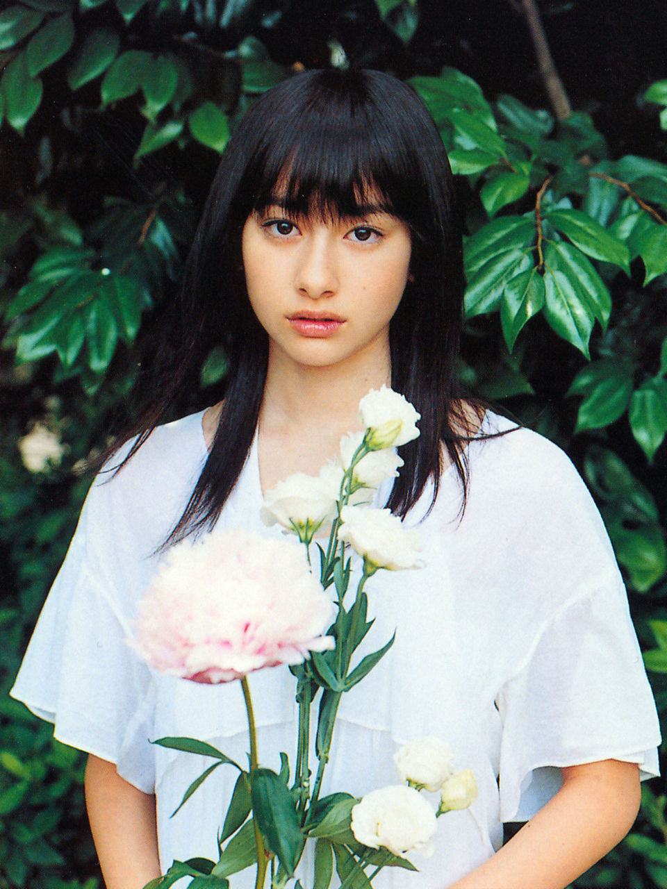 Sexy Actress Akari Hayami Street Photo #33 - Birthday: 1995-3-17 ( Pisces ) Age: 23, Height: 165cm , Weight: 46kg, Blood Type: A; Movies: Koisaika Miyamoto; Gintama; Wasurenai to chikatta boku ga ita