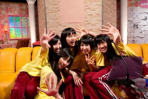 ももクロ、本日11:15~「我歴STOCK in 女川」に出演決定!さいがいラジオにも