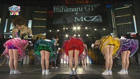 【速報】ももクロ西武ドームライブで遂に「あのグループ」とコラボ!!