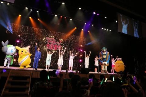 ももクロ「子ども祭り」BD/DVD本日発売日