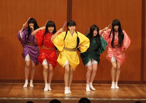 ももクロ明日の和歌山ライブのチケットを抽選25人にプレゼント!FC会員ならいきなり電話がくるかも・・・