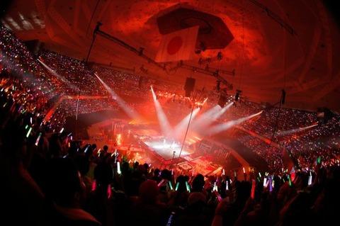 ももクロ大阪・名古屋ライブの立ち見席販売決定