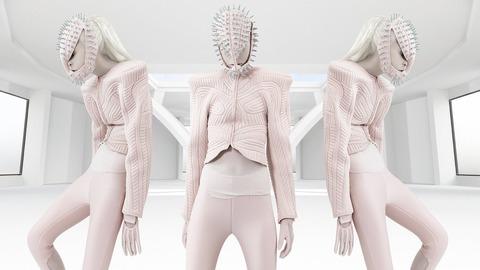 ももクロ衣装騒動について、デザイナーのElena Slivnyakからオフィシャルコメント「今後もコラボを続ける」
