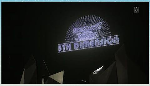「5TH DIMENSION」特設サイトの新コンテンツ公開!&ツアーライブがNHKBSプレミアムにて放送決定