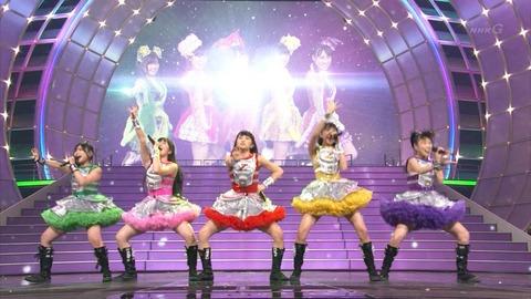 ももクロ、斉藤和義ら紅白初登場組が急上昇…1/14付オリコン週間シングルランキング