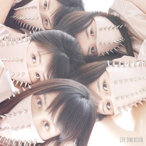 本日発売ももクロ2ndアルバム「5TH DIMENSION」はどこで買う?CDショップのももクロ推し売り場