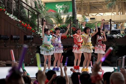 ももいろクローバーZ、FNS歌謡祭出演決定!