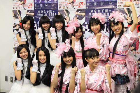 東京女子流ヲタが作った動画のクオリティが異常な件