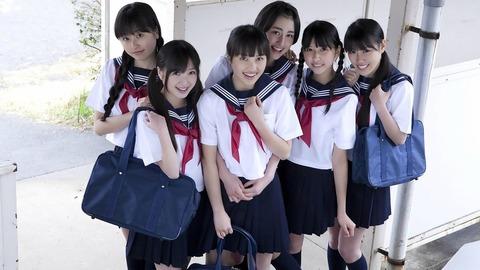 モ→モ→ク→ロ VS A→K→B