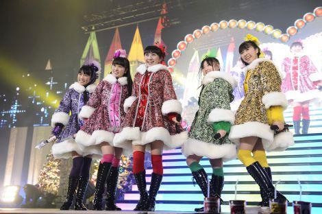 音楽熱帯夜「ももいろクリスマス2012」感想まとめ