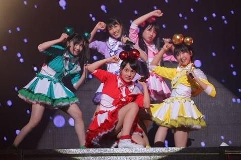 【ももクロ】本日20:45からテレ朝チャンネルでNHK&西武ドームライブ!!など小ネタ5つ