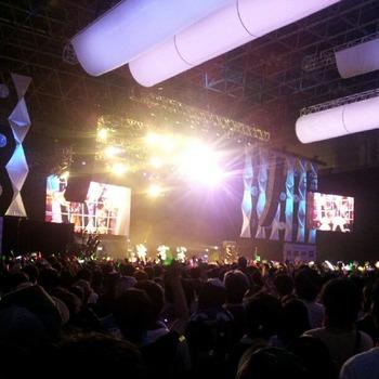 【ももクロ】サマソニ2012(東京)のセトリについての雑談