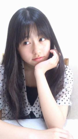 【ももクロ】あーりんこと佐々木彩夏ちゃんのブログ画像が昭和的でやばい件