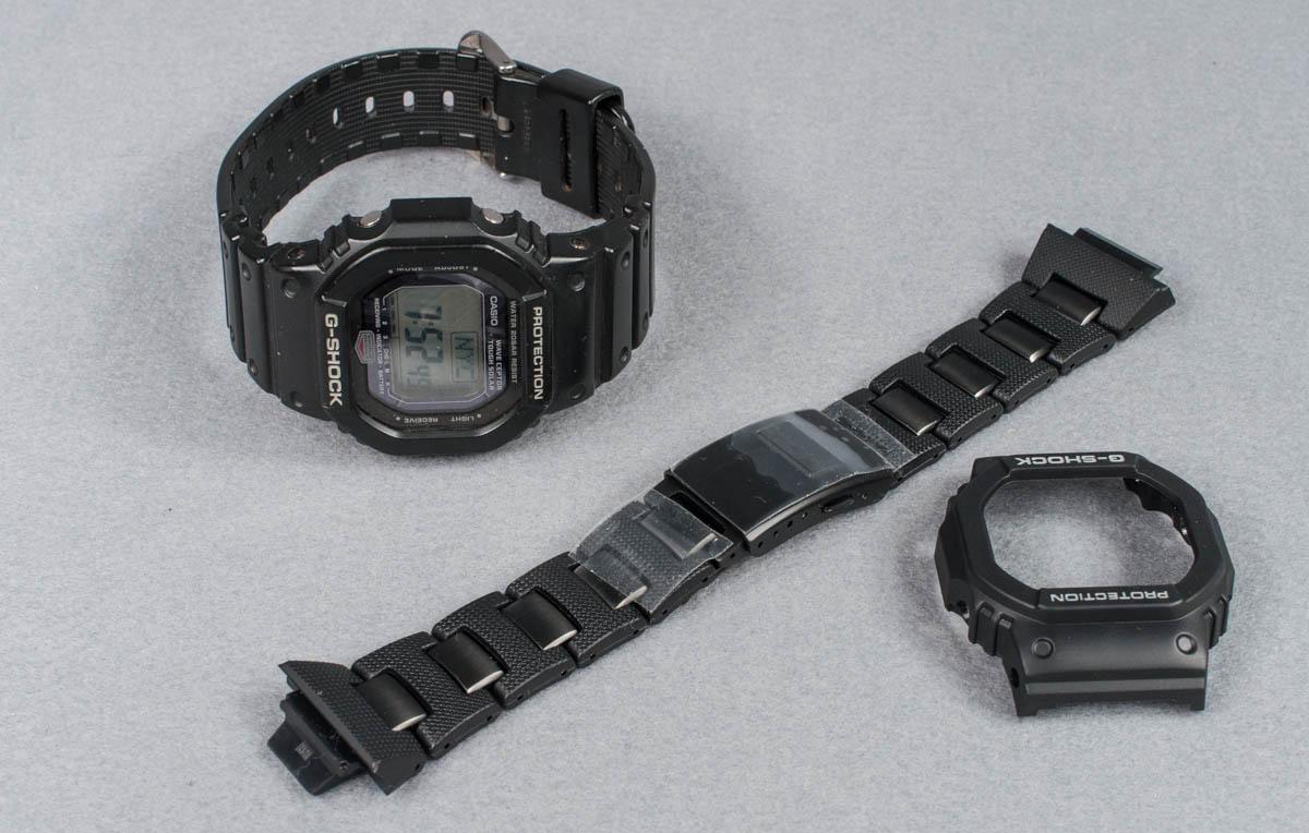 腕時計のベルト調整について「購入店でなくても調 …