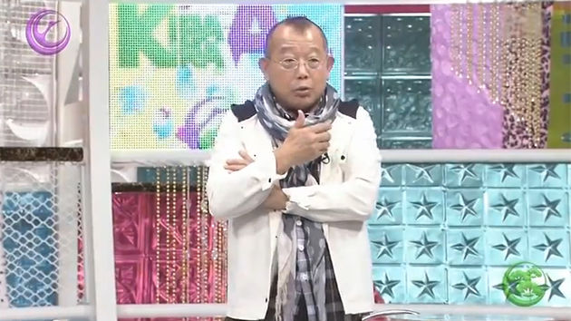 ももクロのラジオ出演後の笑福亭鶴瓶の感想 キラキラアフロ