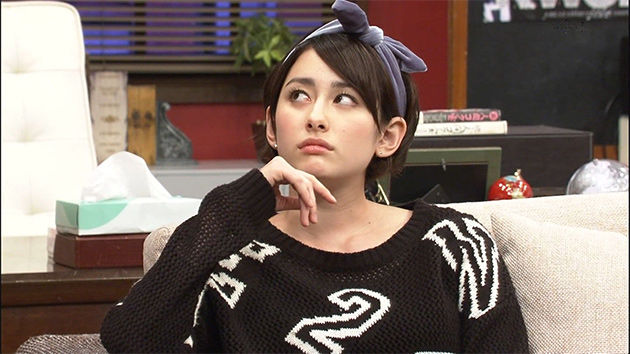 元ももクロ あかりん出演ウレロシリーズ ウレロ☆未体験少女 #01