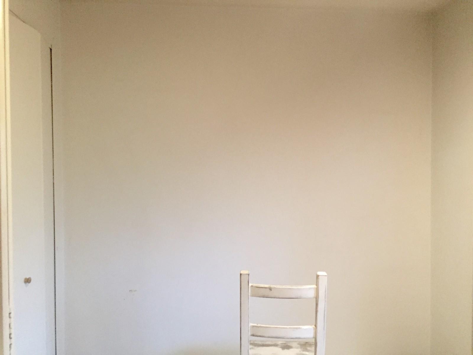 子供部屋改造 壁紙を剥がしてコンクリート壁に P J S Home And