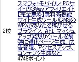 無料レポート歴代2位0321