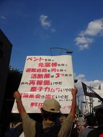 さようなら原発@埼玉 (18)