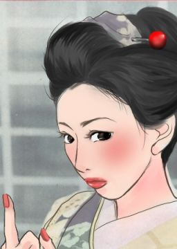 昭和初期乙女0312