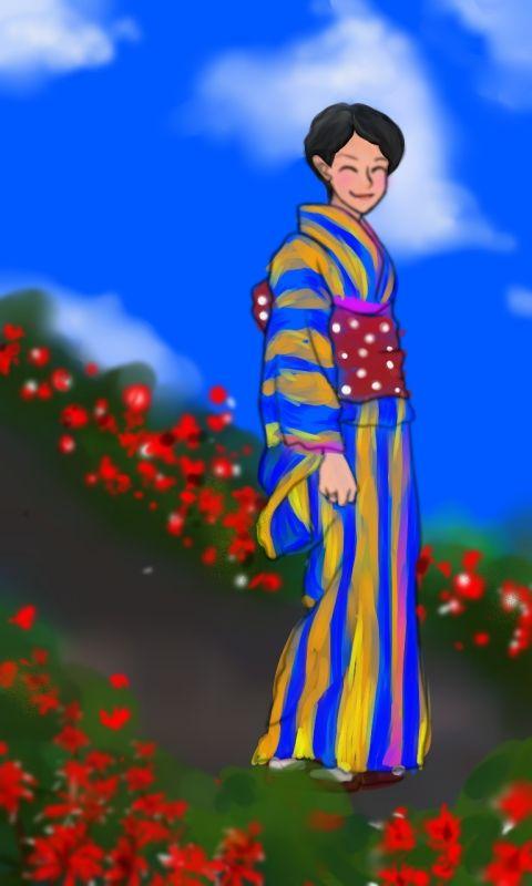 昭和初期の乙女