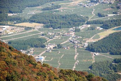 081101入道ガ岳3