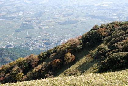 081101入道ガ岳4