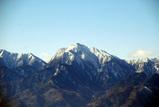 甲斐駒ケ岳(2965M)