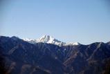 北岳(3193M)