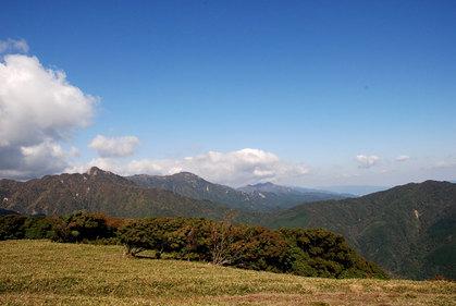 081101入道ガ岳7