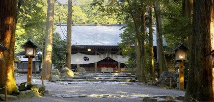 椿大神社1