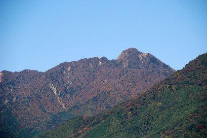 081113鎌ガ岳5