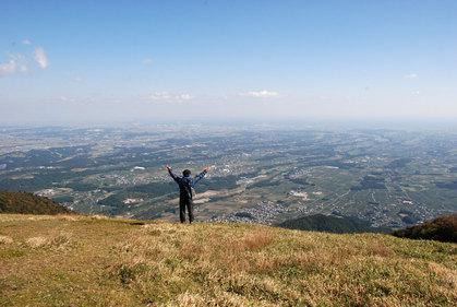 081101入道ガ岳2