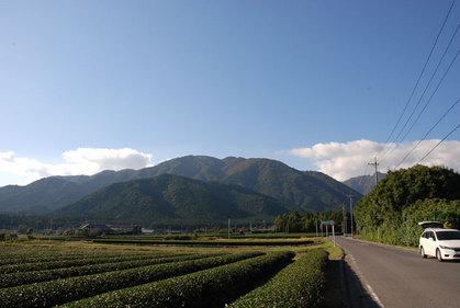 081101入道ガ岳1