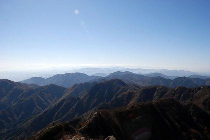 081113鎌ガ岳18