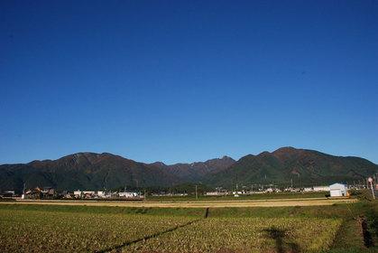 081113鎌ガ岳4