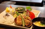 C揚げ鶏ポン酢3