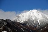 八ヶ岳の最高峰 赤岳(2899M)