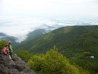 090903蓼科山1