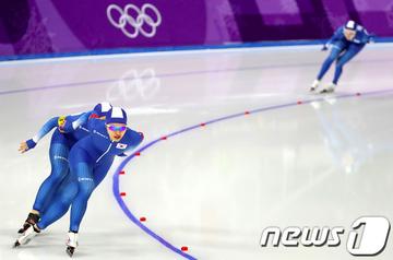 【平昌五輪】韓国女子パシュートで起きた内紛…置き去りにされた選手が「一度も一緒に練習せず、ひどい差別で集中できる状況ではなかった」と証言