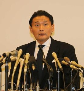 貴乃花、相撲協会が求める退職願再提出に応じない意向…弁護士が明らかに