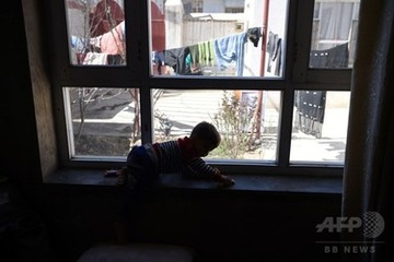【アフガン】息子を「ドナルド・トランプ」と命名した両親が批判の的に…隣人から出て行くよう強いられる