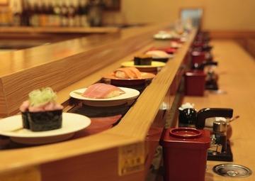 【飲食】なぜ?回転寿司のファミレス化が止まらない