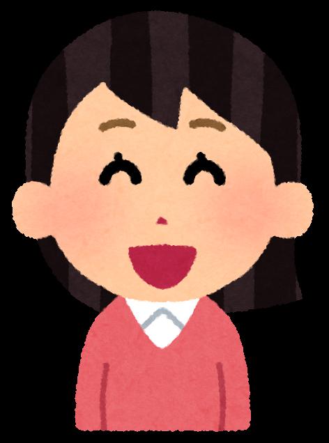 face_smile_woman4